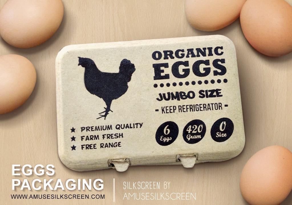 www.amusesilkscreen.com รับสกรีนแพ็คเกจ รับสกรีนกล่องไข่กระดาษ รับสกรีนเสื้อ ไม่มีขั้นต่ำ